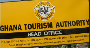 Tourism was one of Ghana's hardest hit sectors by the Coronavirus pandemic