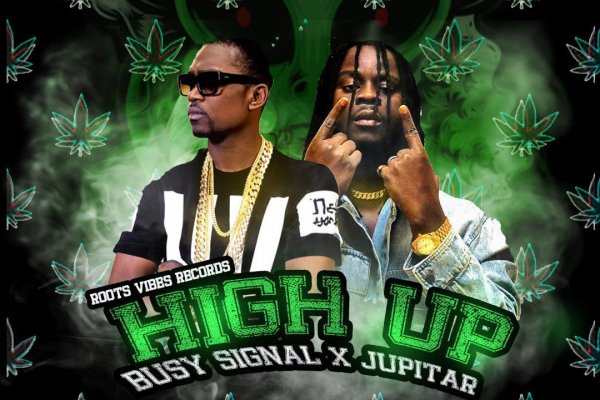Jupitar opens up on milestone collaboration with reggae icon Busy Signal