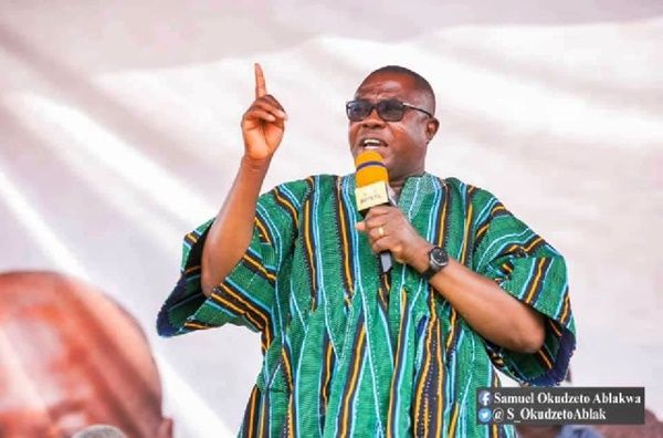 NDC feels vindicated for opposing Akufo-Addo's plan to have MMDCEs elected – Ofosu Ampofo