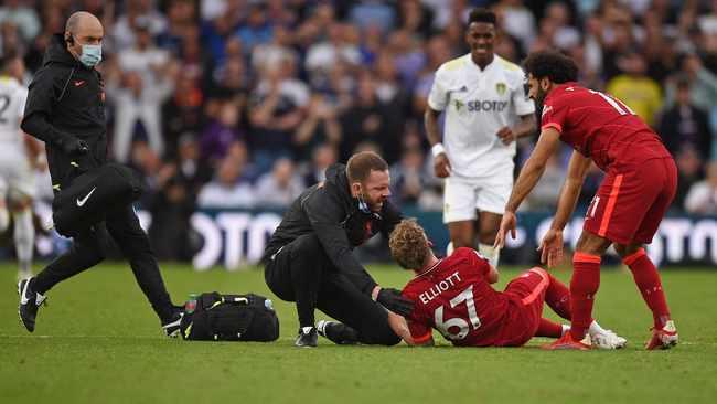 Leeds defender Pascal Struijk's red-card appeal rejected, Harvey Elliott disagrees with decision