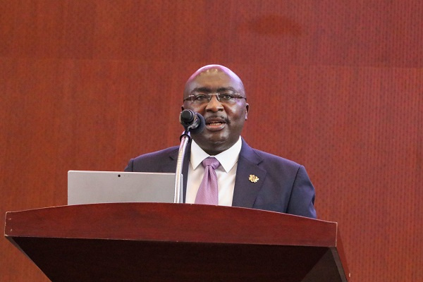 Coronavirus increased cost of shipping from Asia by 650% – Bawumia