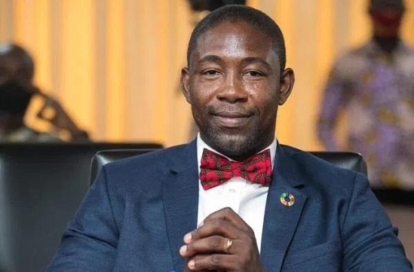 Regional Minister's culpability in Ejura riot not explicit – Okoe-Boye