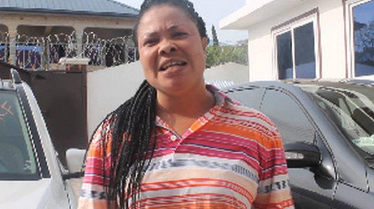 Wontumi calls for Nana Agradaa's arrest