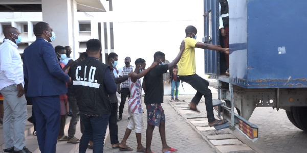 Court dismisses bail application of Father of 19, five others