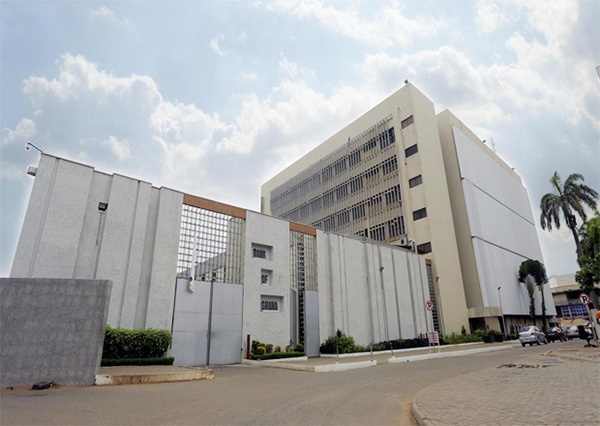 Bank of Ghana's annual report and financial statements for 2020