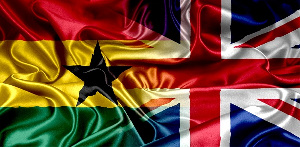 The UK has decided to accept vaccine certificates from Ghana