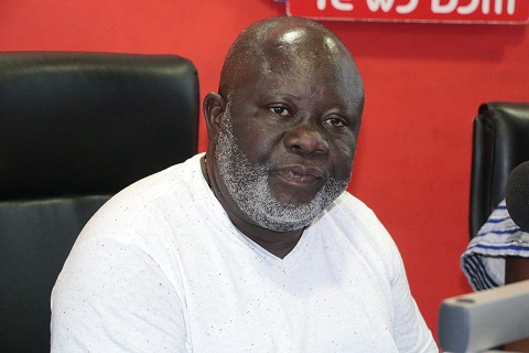Akufo-Addo's bad governance has rendered me impotent in bed – Yamoah Ponko