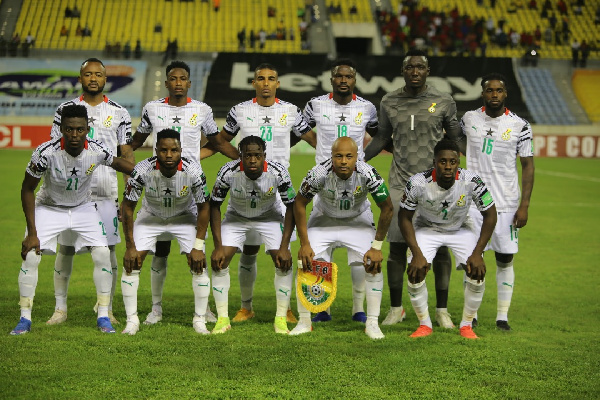 Over 50 foreign coaches apply for Black Stars job within 24 hours