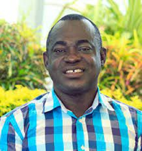 Former Agona East DCE assures confirmation of new President's nominee