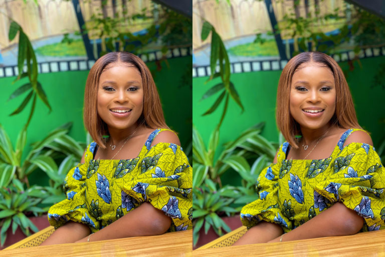 It's A New Week & Berla Mundi Just Blessed Us With These 'Gracious' Photos