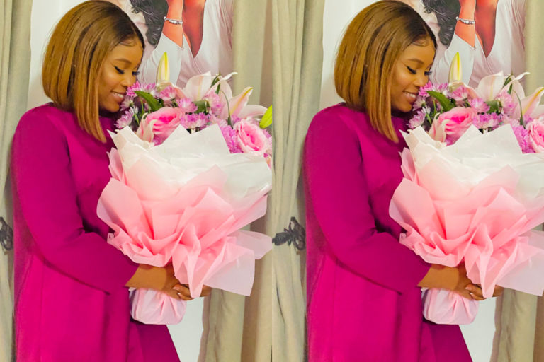 Berla Mundi Marks Two Years At TV3 With Lovely Post