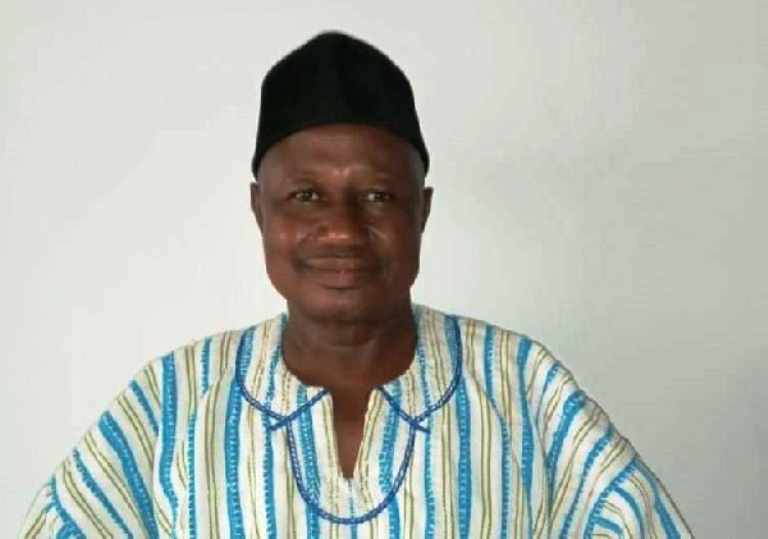 PNC feud: Chairman, 2020 PC, sue 18 executives of party