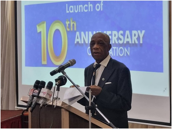 'Devise Roadmap To Tackle Ghana's Cyber Crimes'