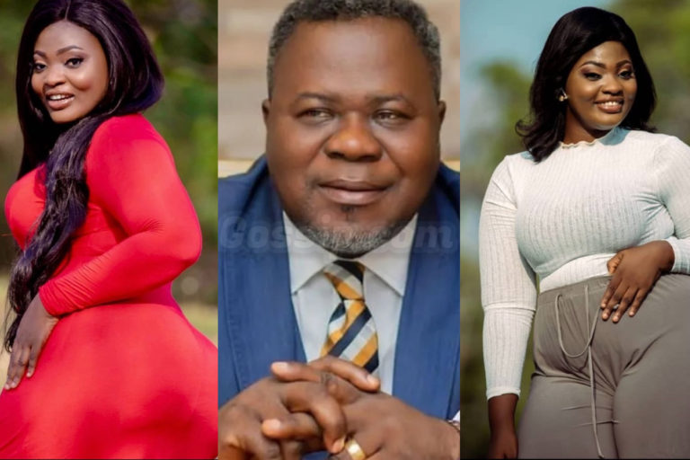 I endorse polygamy marriage, I can't wait to be the 6th wife of Dr. Kwaku Oteng- Shemima of Date Rush says (Watch) » ™
