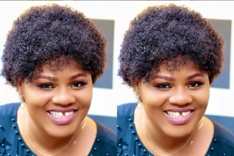 Makeup Is Not Evil, It Cannot Lead You To Hell – Obaapa Christy