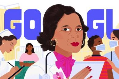 Google honors nurse, educator Dr. Ildaura Murillo-Rohde with new Doodle