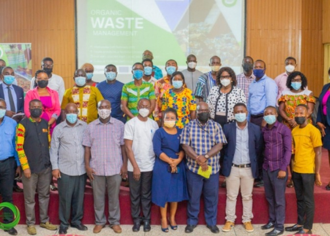 Green Economy Ghana launches project to drive job creation