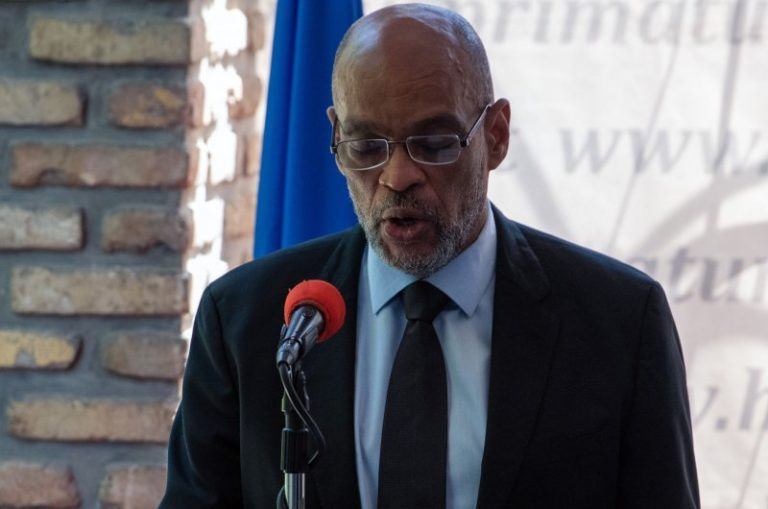 Haiti's top prosecutor seeks charges against PM Ariel Henry in president's death