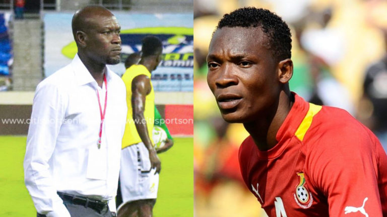 Decision to sack CK Akonnor was rushed, unfortunate & disappointing – John Paintsil » ™