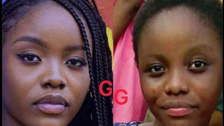 """""""I wouldn't have looked down on you If I knew you would become this great"""" – Gyakie's JHS classmate says, shares throwback memory » ™"""