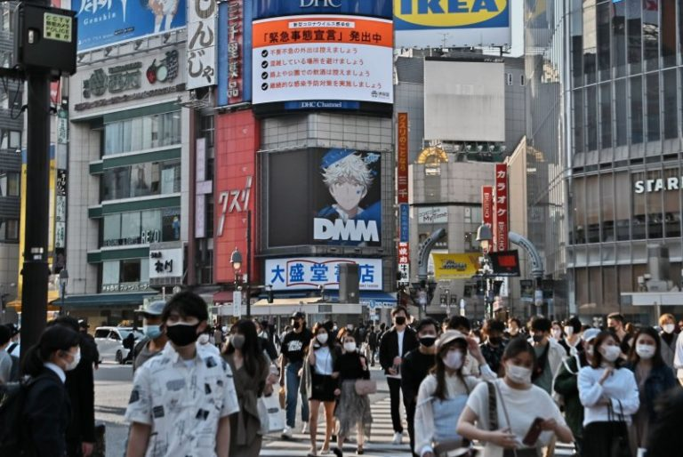 Japan to end all COVID-19 states of emergency nationwide this week