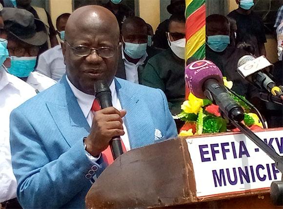 EKMA MCE Gets 100% Votes