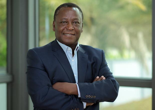 First National Bank CEO hails Ghana.Gov payment platform