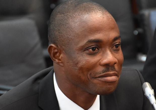 Evans Opoku Bobie