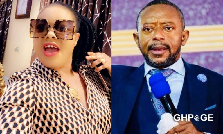 Rev Owusu Bempah arrested for storming Nana Agraada's house with armed thugs and police