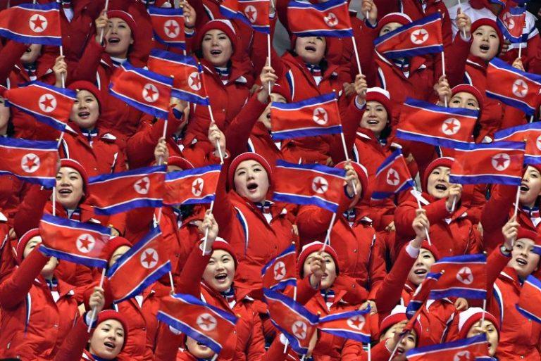 Olympic Committee suspends North Korea from 2022 Beijing Games