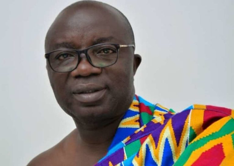 NSS welcomes new Director, Osei Assibey