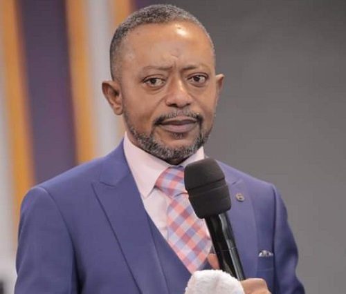 Admonition to Prophet/ Reverend Bishop Owusu Bempah