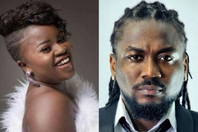 'Odo Y3 Ne D3' – Samini Says After Being Asked About Kaakie