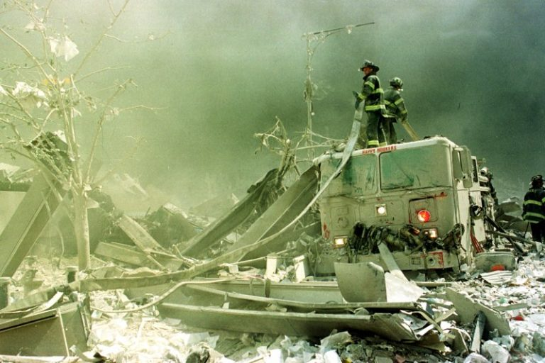 Study: Maintaining healthy weight reduces lung disease risk in 9/11 first responders