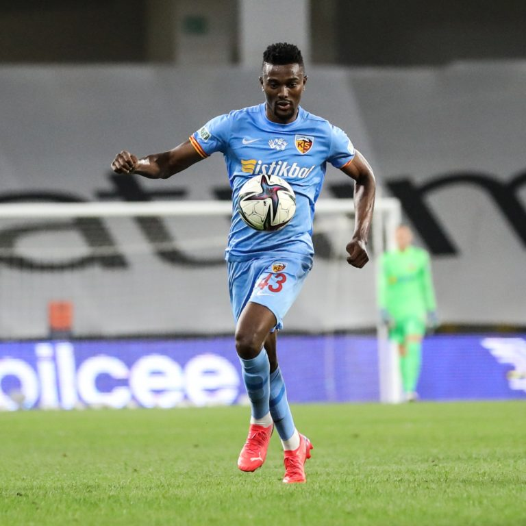 Ghana midfielder blames CK Akonnor for pre-mature retirement