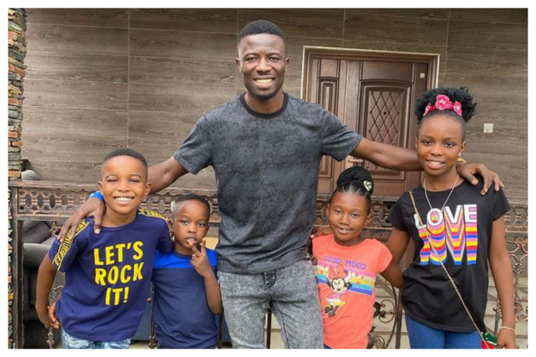 You Are Officially My Enemy Now- Kwaku Manu Declare On Blogger Nkonkonsa