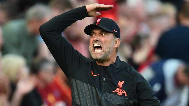 Jurgen Klopp unsure if Brazilian players available as club v country row simmers
