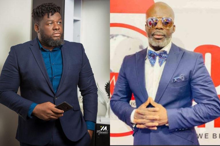 """Apologize To The Ghana Police Service""-Bullgod Slams Prophet Kumchacha"