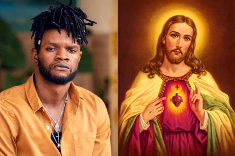 Ogidi Brown Claims To Have Met Jesus Christ In Real Life [Video]
