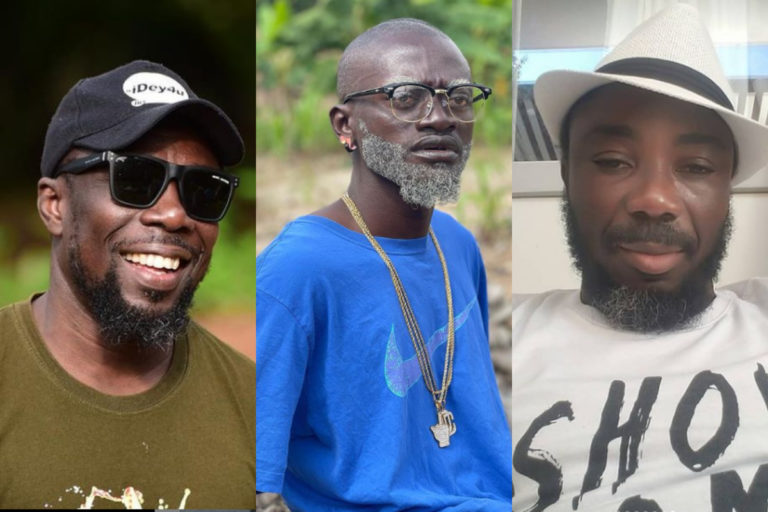 """""""The Only Problem Lilwin Has Is His Creativity""""-Mr. Beautiful Reacts To Big Akwes' Rants [Video]"""