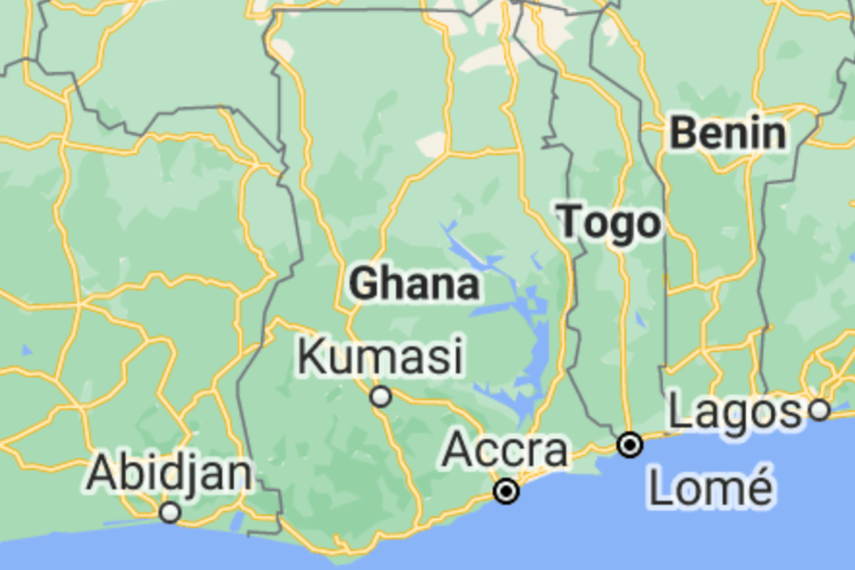 More females in Volta Region than other 15 regions