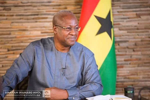 If Mahama Had Eaten A Humble Pie, He Would Have Probably Won The 2020 Election