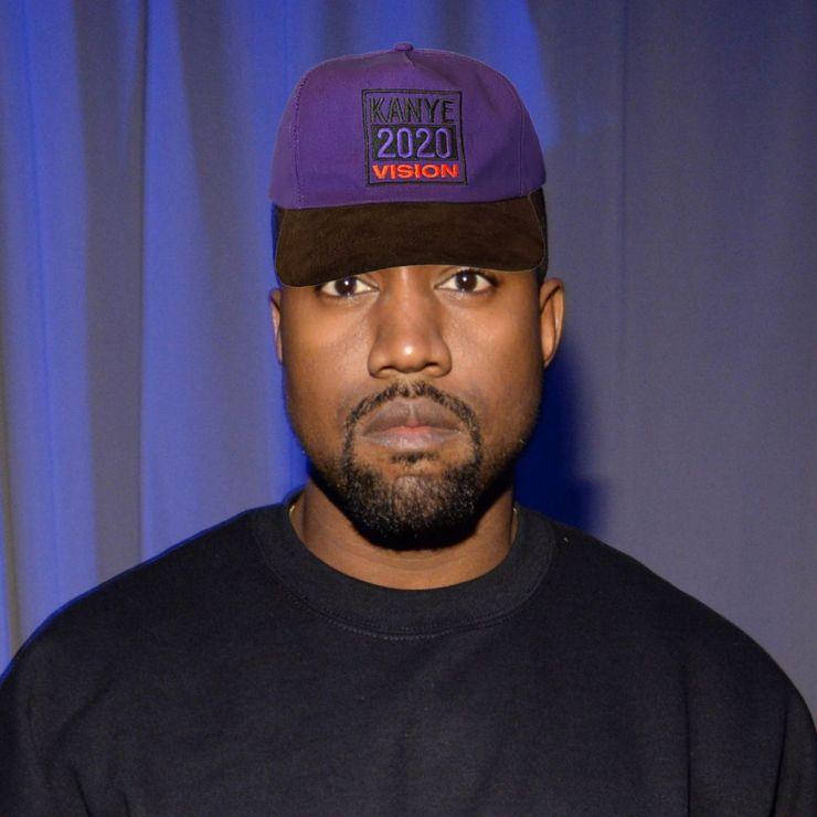 Go find God – Kanye West reportedly tells engineer after sacking him » ™