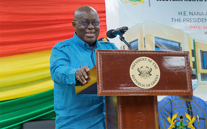 We Will Deliver Airport To Cape Coast, President