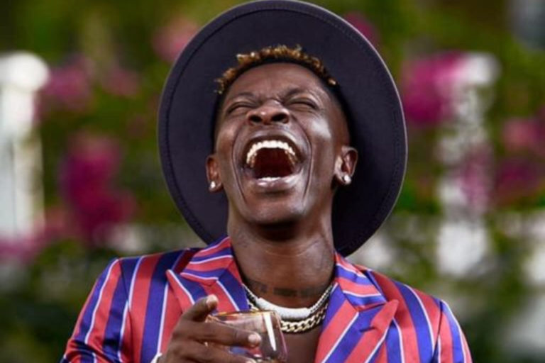 The statement made by the false prophet made me do this- Shatta Wale finally speaks from his hideout » ™