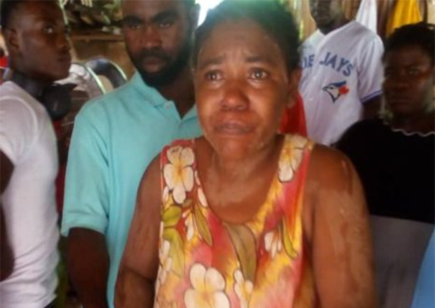 'Missing' Takoradi 'Pregnant' Woman Husband, Mother Grabbed As Suspects