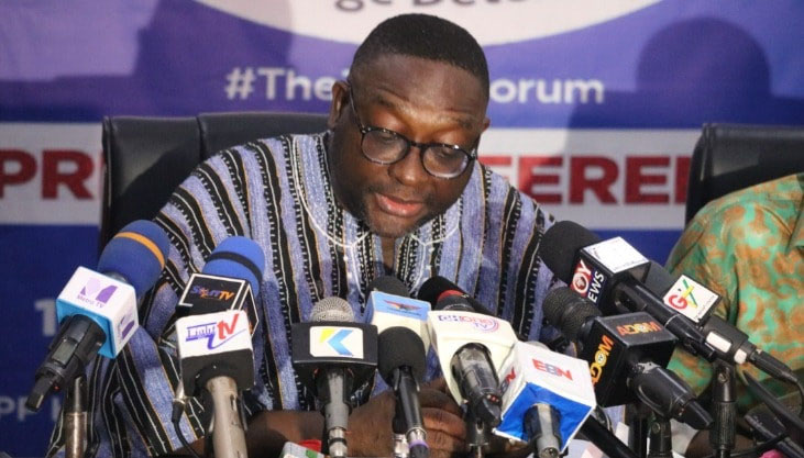 """""""Respect President's Nominees""""- NPP Tells Party Members"""