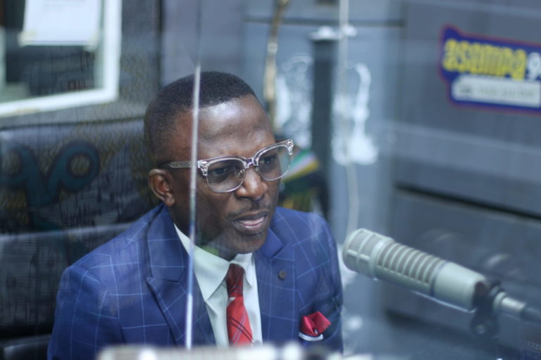 I have sleepless nights; I have grown lean – Leader of aggrieved law students cries [Listen]