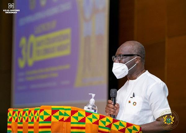 Ofori-Atta's payroll comment exposes Akufo-Addo's failure in job creation – TEIN