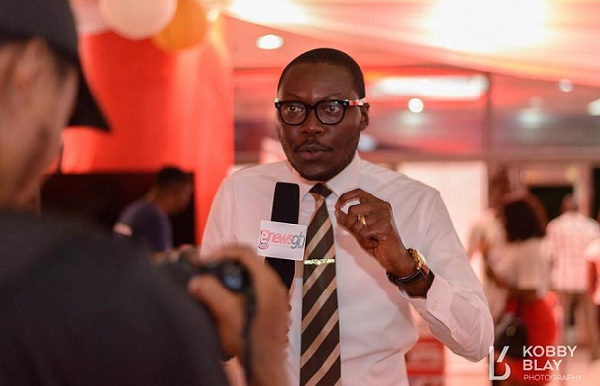 Shatta Wale lost the plot in his stunt – Arnold Asamoah-Baidoo